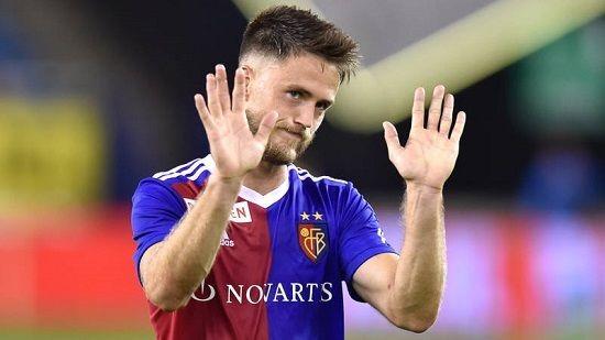 Verslag: Vitesse – FC Basel