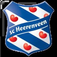 Heerenveen - Vitesse