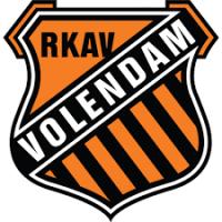 RKAV - Vitesse (Beker)